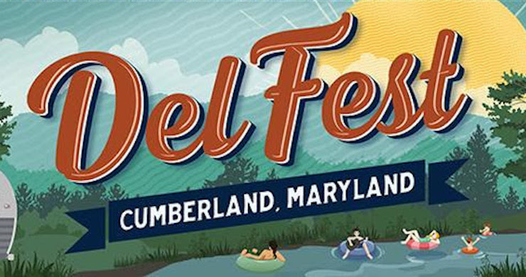 Old Crow Medicine Show Tour 2020.Delfest Shares Initial 2020 Lineup Old Crow Medicine Show