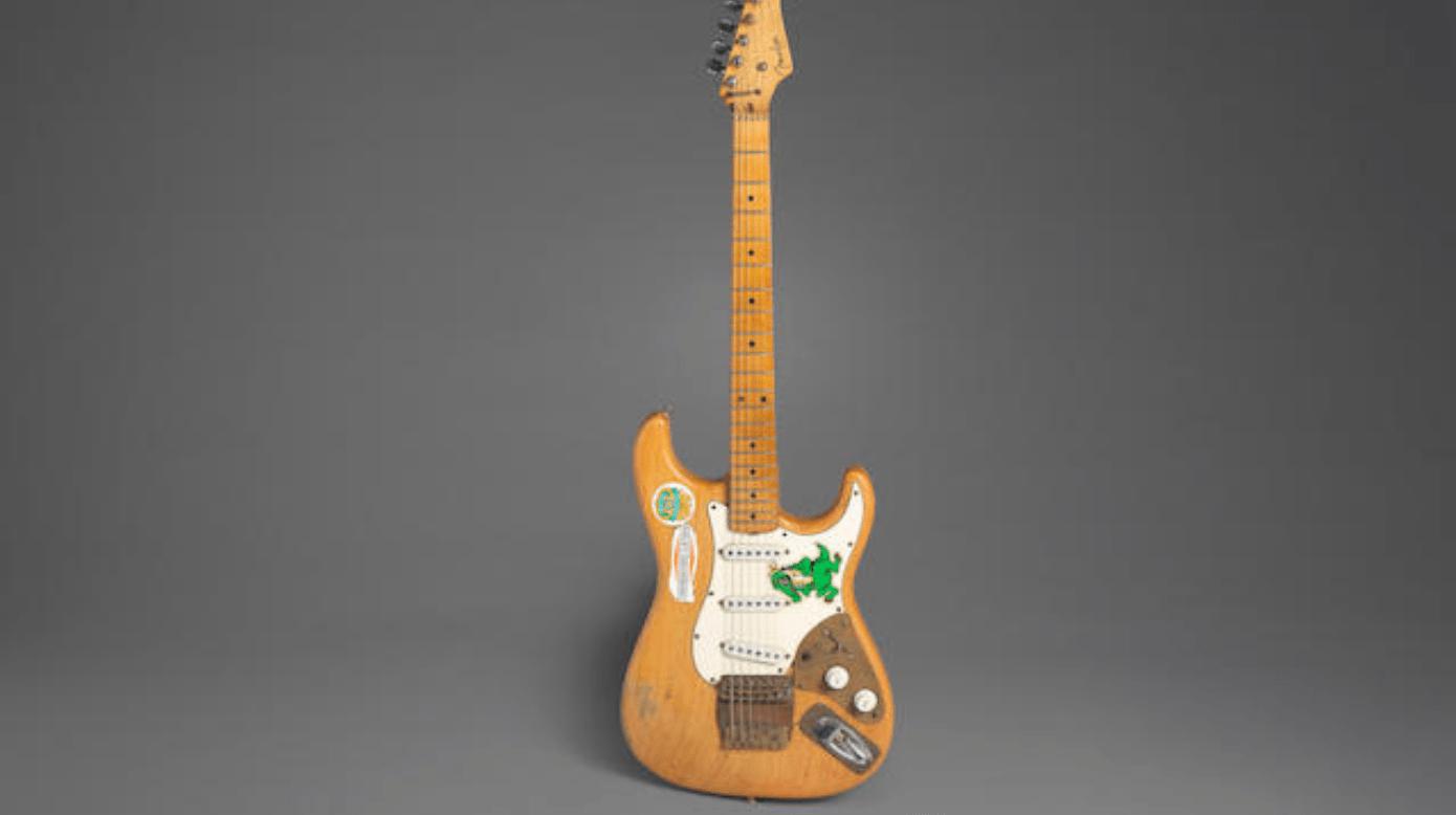 Start-Up Rock Guitar (Start Up)