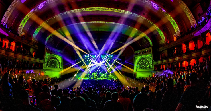string cheese incident chicago, string cheese incident auditorium theatre, string cheese incident tour, string cheese incident fall tour, string cheese incident