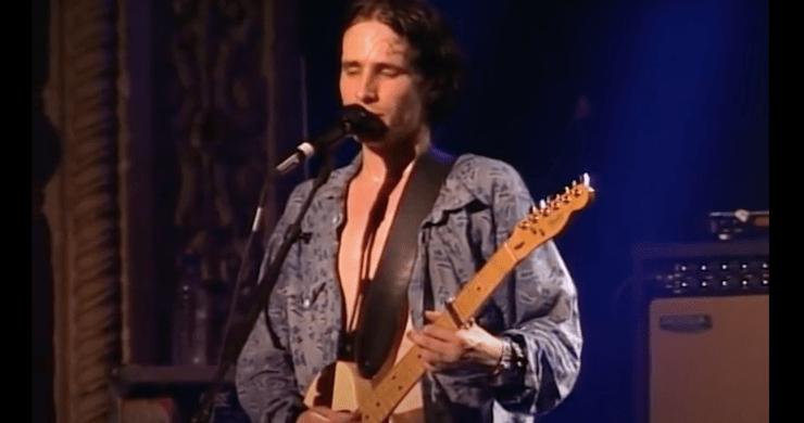 Jeff Buckley, Jeff Buckley Leonard Cohen, Jeff Buckley Hallelujah, Jeff Buckley live, Jeff Buckley 1995, Jeff Buckley youtube, Jeff Buckley Chicago, Jeff Buckley death