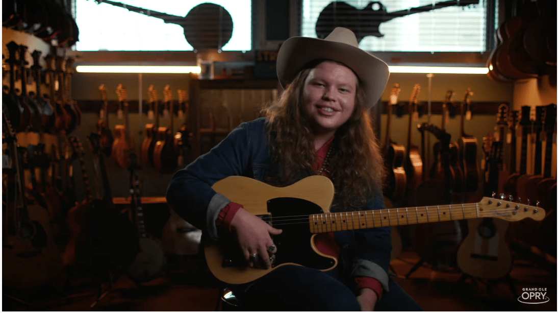 Revisit Marcus King's 'Grand Ole' Opry' Debut In New Mini-Documentary [Video]