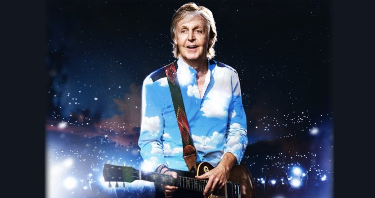 paul mccartney, paul mccartney glastonbury, paul mccartney glastonbury 2020, glastonbury 2020, glastonbury lineup