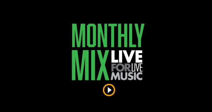 L4LM Monthly Mix November
