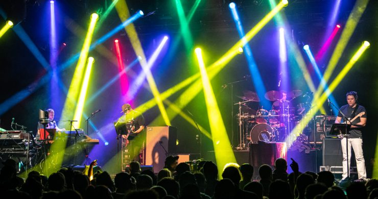 Disco Biscuits PlayStation Theater, Disco Biscuits New Year's, Disco Biscuits New York City, Disco Biscuits PlayStation Theater New Year's