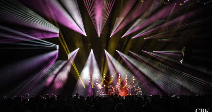 Greensky Bluegrass, Ghost Light, photos, video, Denver, Mission Ballroom, taper, Holly Bowling