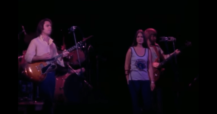 Grateful Dead, All The Years Live, Weather Report Suite, Winterland Arena, San Francisco, October 18 1974, The Grateful Dead Movie, archival, video, watch
