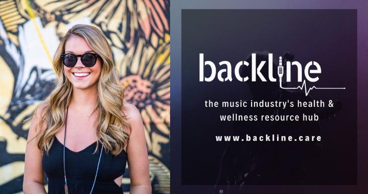 backline, backline care, backline mental health, hilary gleason backline, backline hilary gleason