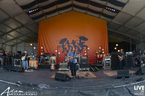 Widespread Panic, Widespread Panic Jazz Fest