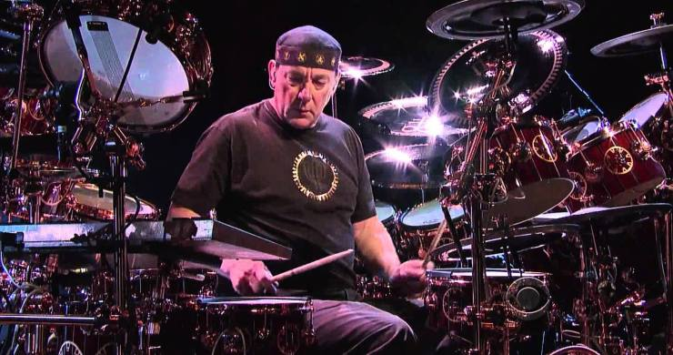 Rush, Neil Peart, Neil Peart dead, Neil Peart Rush, Neil Peart tributes