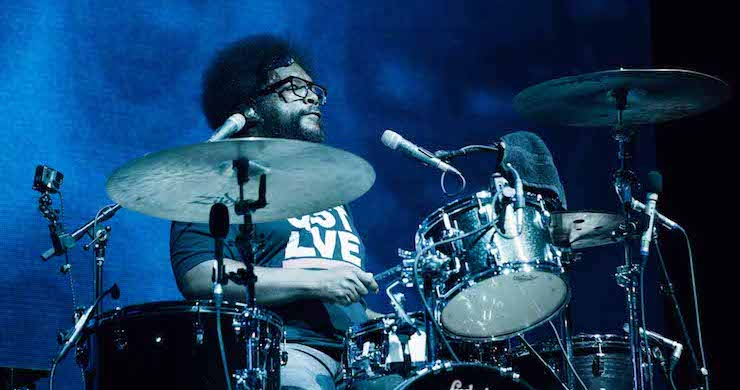 """Questlove To Make """"Special Appearance"""" At 92nd Academy Awards"""