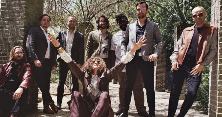 The Revivalists, The Revivalists Made in Muscle Shoals, Made In Muscle Shoals, The Revivalists surprise EP, The revivalists documentary, The Revivalists Wish I Knew You