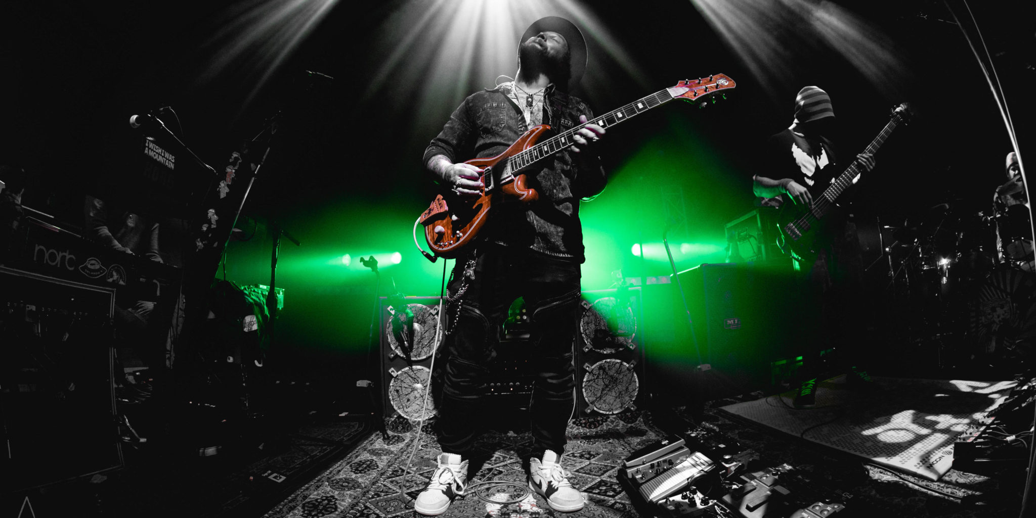Twiddle Announces Spring Tour Additions, Shares Full-Concert Video From 9:30 Club With Scrambled Greg