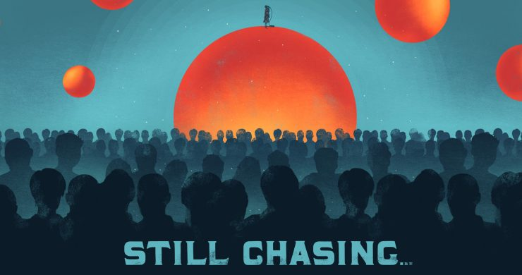 Still Chasing, Still Chasing Podcast, Mike Finoia, Michael Shields, Still Chasing Phish
