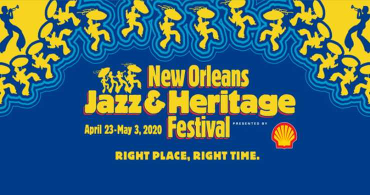 """Jazz Fest 2020 Lineup, The Who, Dead & Company, Stevie Nicks, Foo Fighters, Lizzo, Lionel Richie, The Lumineers, The Black Crowes, Lenny Kravitz, Brandi Carlile, The Avett Brothers, Trombone Shorty & Orleans Avenue, Erykah Badu, H.E.R., The Beach Boys, The Revivalists, Wu-Tang Clan, Norah Jones, Elvis Costello & The Imposters, Of Monsters and Men, Irma Thomas, John Prine, Nicky Jam, Maggie Rogers, Nile Rogers and CHIC, Brittany Howard, Kool & The Gang, Aaron Neville, Buddy Guy, Michael Franti & Spearhead, The Isley Brothers, Dumpstaphunk, Tank and The Bangas, Galactic, Shovels & Rope, Molly Tuttle, Chick Corea, Maze with Frankie Beverly, Samantha Fish, Cimafunk, Christone """"Kingfish"""" Ingram, Jimmy Cliff, Jon Batiste & Friends, Keb' Mo', Rickie Lee Jones, Big Freedia, Anthony Hamilton, Chris Isaak, Jenny Lewis, PJ Morton, Terence Blanchard and the E-Collective, The War And Treaty, The Legendary Count Basie Orchestra, Preservation Hall Jazz Band. Mike Campbell & TDK, El Gran Combo, Cyril Neville, Maze ft. Frankie Beverly, David Sanborn w/s/g/Randy Brecker, Hurray for the Riff Raff, Fred Hammon, The Radiators, Anders Osborne, Tab Benoit, Charlie Musselwhite, Lowrider Band, Tribute to Dr. John, Tribute to Art Neville, Southside Johnny & the Asbury Jukes, Walter Wolfman Washington, Boyfriend, Asleep at the Wheel, The Subdudes, Doug Kershaw, Puss N Boots, Marcia Ball, Playing For Change Band, The Dirty Dozen Brass Band pays tribute to Dave Batholomew, Arturo Sandoval, John Scofield & Dave Holland Duo, Kermit Ruffins and the Barbecue Swingers, Cimafun, Rebirth Brass Band, Ricky Skaggs & Kentucky Thunder, Cowboy Mouth, Davell Crawford, Low Cut Connie, iLe, Pirulo y La Tribu of Puerto Rico, GIVERS, George Porter Jr. & Runnin' Pardners, Antonio Sanchez & Migration, New Breed Brass Band, Sweet Crude, Seratones, Great Gambian Griots: Jail Bakary Konteh and Pa Bobo Jobarteh, Hot 8 Brass Band, Ellis Marsalis, Savoy Family Cajun Band, Lil' Ed & the Blues Imperials, Baby Boyz Brass """