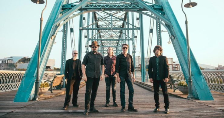 """Drive-By Truckers, Drive-By Truckers """"Thoughts and Prayers"""", Drive-By Truckers new single, Drive-By Truckers new album, Drive-By Truckers The Unraveling"""