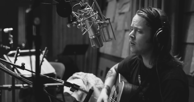 Billy Strings, Home, Billy Strings Home, Billy Strings Jason Isbell, Jason Isbell tour, Billy Strings video, Billy Strings tour
