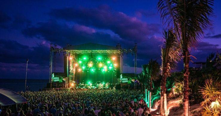Phish, Riviera Maya, night four, Phish 2/23/20 recap, live videos, phish mexico, phish cancun