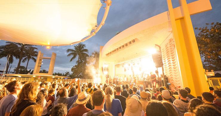 GroundUP Music Festival 2020