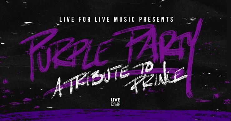 purple party, purple parrty jazz fest, purple party jazz fest 2021, prince tribute jazz fest, jazz fest by night, fest by nite, l4lm jazz fest late night, live for live music jazz fest, isaiah sharkey, mononeon