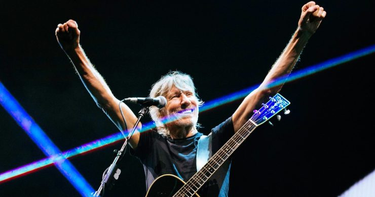 Roger Waters, tour, this is not a drill, 2020, north american tour, additional dates, madison square garden, staples center