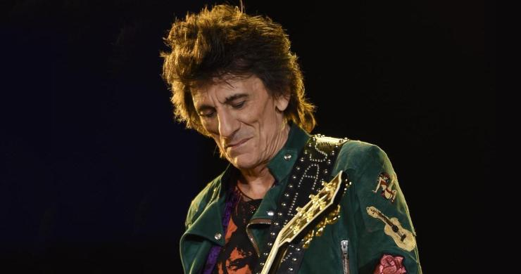 Ronnie Wood, Ronnie Wood hope, The Rolling Stones, sobriety, coronavirus, COVID-19, quarantine, Ronnie Wood Twitter, ronnie wood sobriety, Ronnie Wood sober