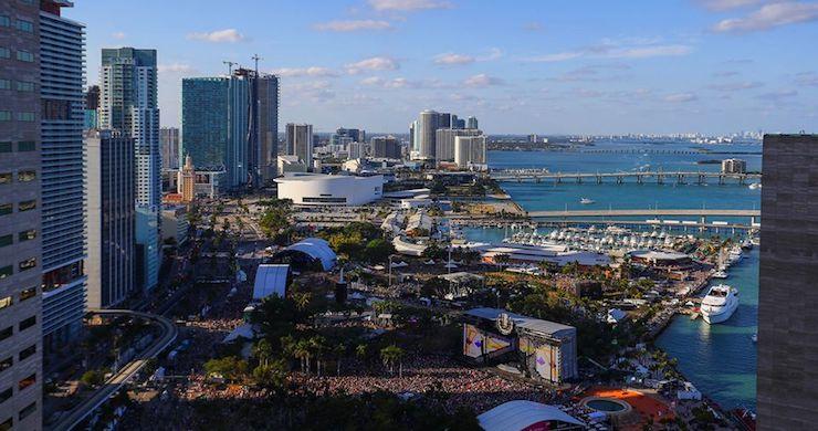 ultra music festival, ultra music festival 2020, ultra miami, ultra coronavirus
