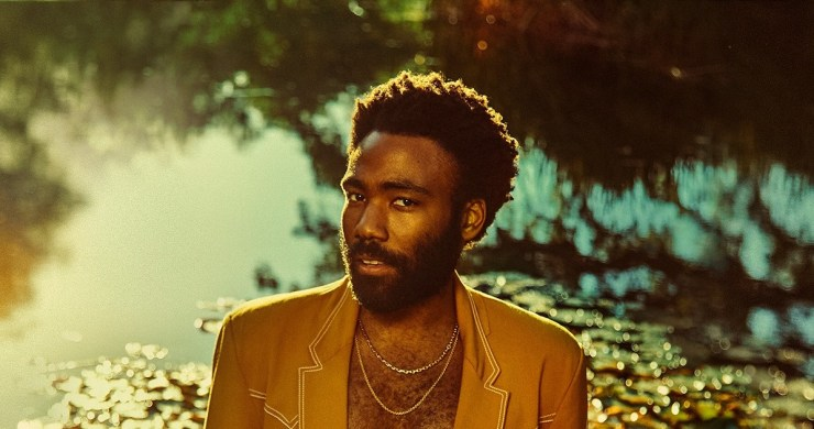 Childish Gambino, Donald Glover, Childish Gambino 3.15.20, 3.15.20, 31520, Childish Gambino album, Childish Gambino new album, Algorhythm, Time, 21 Savage, Ariana Grande