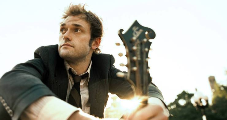 Chris Thile, Live from Home, Live from Here, Chris Thile Live from Home, Chris Thile Live from Here, coronavirus, COVID-19