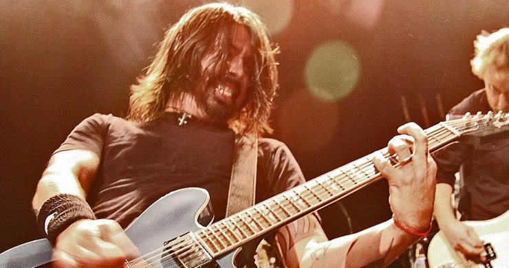 Foo Fighters, Dave Grohl, Dave Grohl ghosts, Foo Fighters ghosts, Foo Fighters album, Dave Grohl haunted, Dave Grohl album, Foo Fighters recording