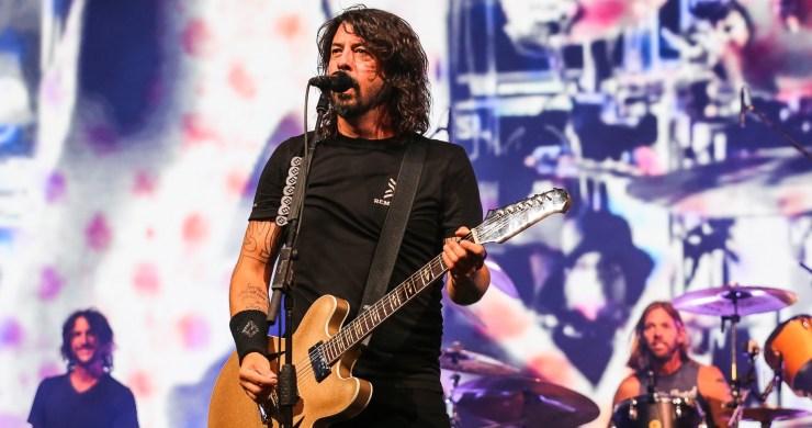 Foo Fighters, Dave Grohl, Foo Fighters Dave Grohl, Foo Fighters tour, Foo Fighters tour cancel, Foo Fighters reschedule, Foo Fighters coronavirus, COVID-19