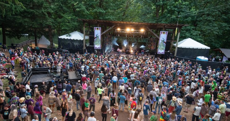 Northwest String Summit 2020, lineup additions, final lineup, leftover salmon, bonnie paine, john craigie, goose, scott law and ross james cosmic twang, nicki bluhm, yak attack
