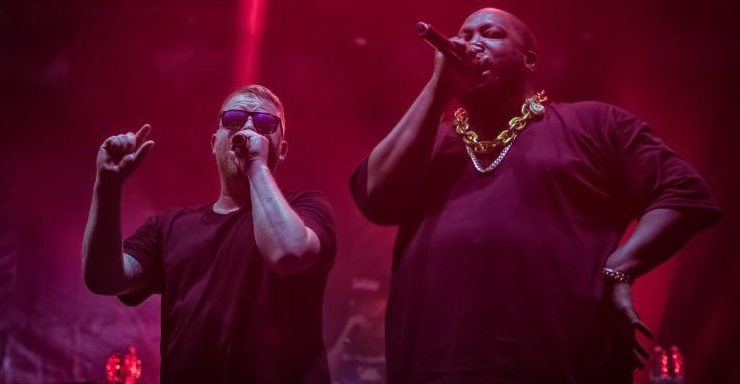 Run The Jewels, RTJ, Killer Mike, El-P, RTJ4, Run The Jewels 4, Yankee And The Brave, Run the Jewels Yankee And The Brave, Rage Against The Machine Run the Jewels