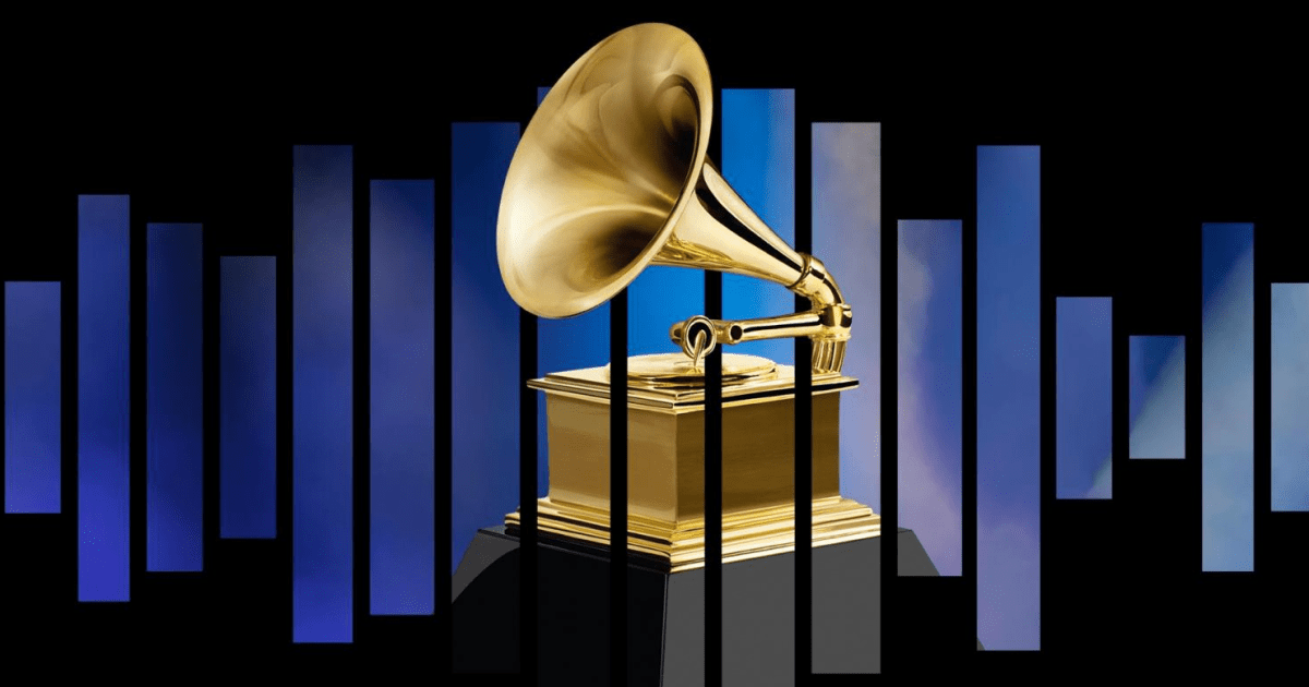 Grammys president fired after investigation, discrimination charges