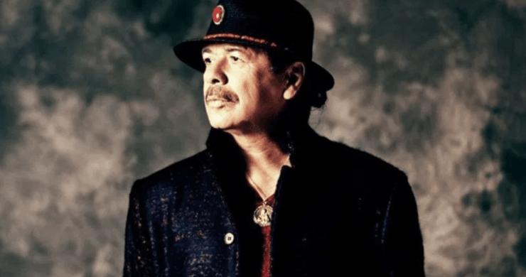 Carlos Santana, Santana, Santana tour, Santana tour cancelled, Santana coronavirus, coronavirus, Santana Europe