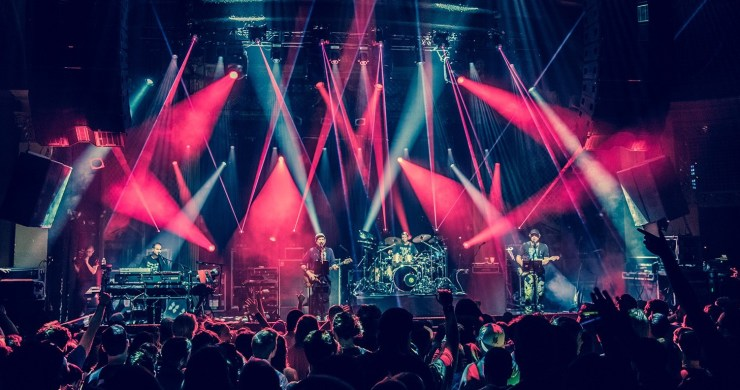 disco biscuits rescheduled tour, the disco biscuits summer tour, the disco biscuits fall tour, disco biscuits rescheduled spring tour, disco biscuits tour postponement