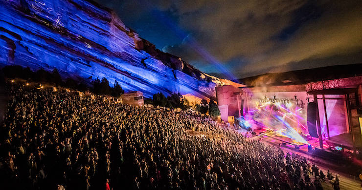 aeg, aeg refunds, red rocks, canceled concerts, coronavirus cancellations, coronavirus concert refunds