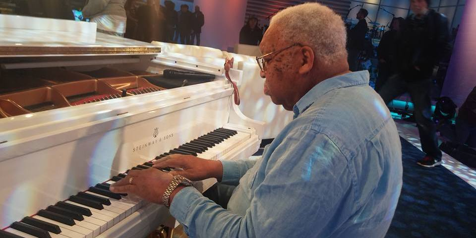 Ellis Marsalis, Jazz Pianist And Musical Patriarch, Dead At 85