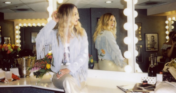Margo Price live album, margo price, perfectly imperfect at the ryman, jack white, emmylou harris, sturgill simpson, jack white, ryman auditorium, musicares covid 19 relief fund, bandcamp
