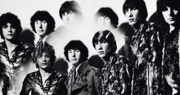 Pink Floyd, Syd Barrett, Pink Floyd playlist, David Gilmour, Roger Waters, Richard Wright, Nick Mason, Syd, Roger, Richard, Nick and David, Pink Floyd Empire Pool, Pink Floyd Immersions,