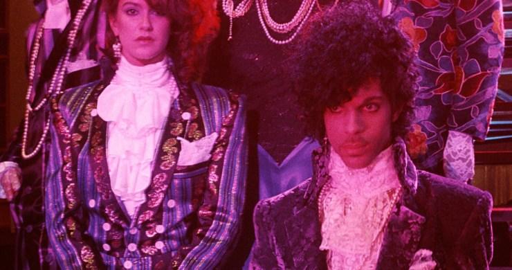 Prince, Prince and the Revolution Live, Prince and the Revolution, The Revolution, Prince live, Prince live 1985, Prince live March 30 1985, Prince 3/30/1985, The Purple One, Prince tribute
