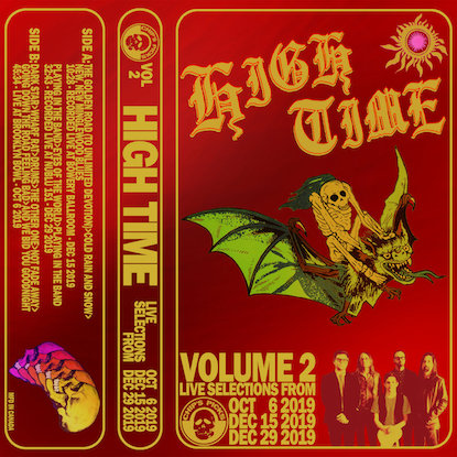 high time, high time grateful dead, high time new york city, high time band, high time dead band, high time bandcamp