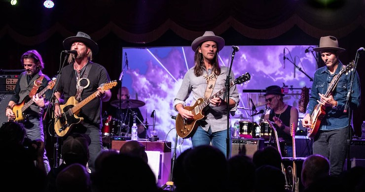The Allman Betts Band Announces Sophomore Studio Album, 'Bless Your Heart'  [Listen]