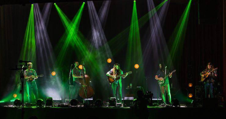 billy strings, billy strings streaming strings, billy strings marcus king, billy strings nashville, billy strings brooklyn bowl nashvile