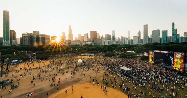 live music, concert cancellations, live music 2022, lollapalooza founder, Marc Geiger, bob lefsetz