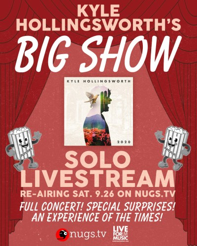 kyle hollingsworth, kyle hollingsworth stream, kyle hollingsworth big show, big show, big show kyle hollingsworth, kyle hollingsworth string cheese incident, string cheese incident kyle hollingsworth, string cheese incident stream