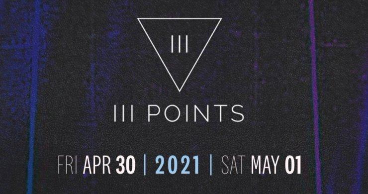 iii points, iii points lineup, iii points 2021, iii points tickets, iii points refund, The Strokes,Wu Tang Clan,Eric Prydz,Kaytranda,ZHU,