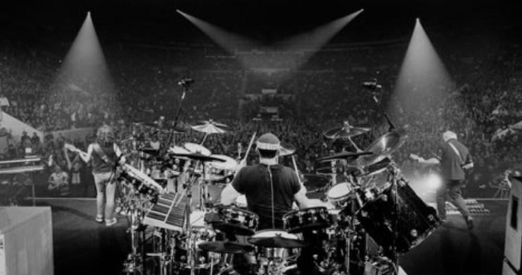 Rush, neil peart stream, neil peart tribute, stewart copeland, neil peart rush, modern drummer festival, modern drummer festival neil peart, taylor hawkins, chad smith