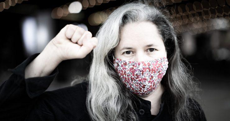 Natalie Merchant, hudson valley votes, hudson valley votes stream