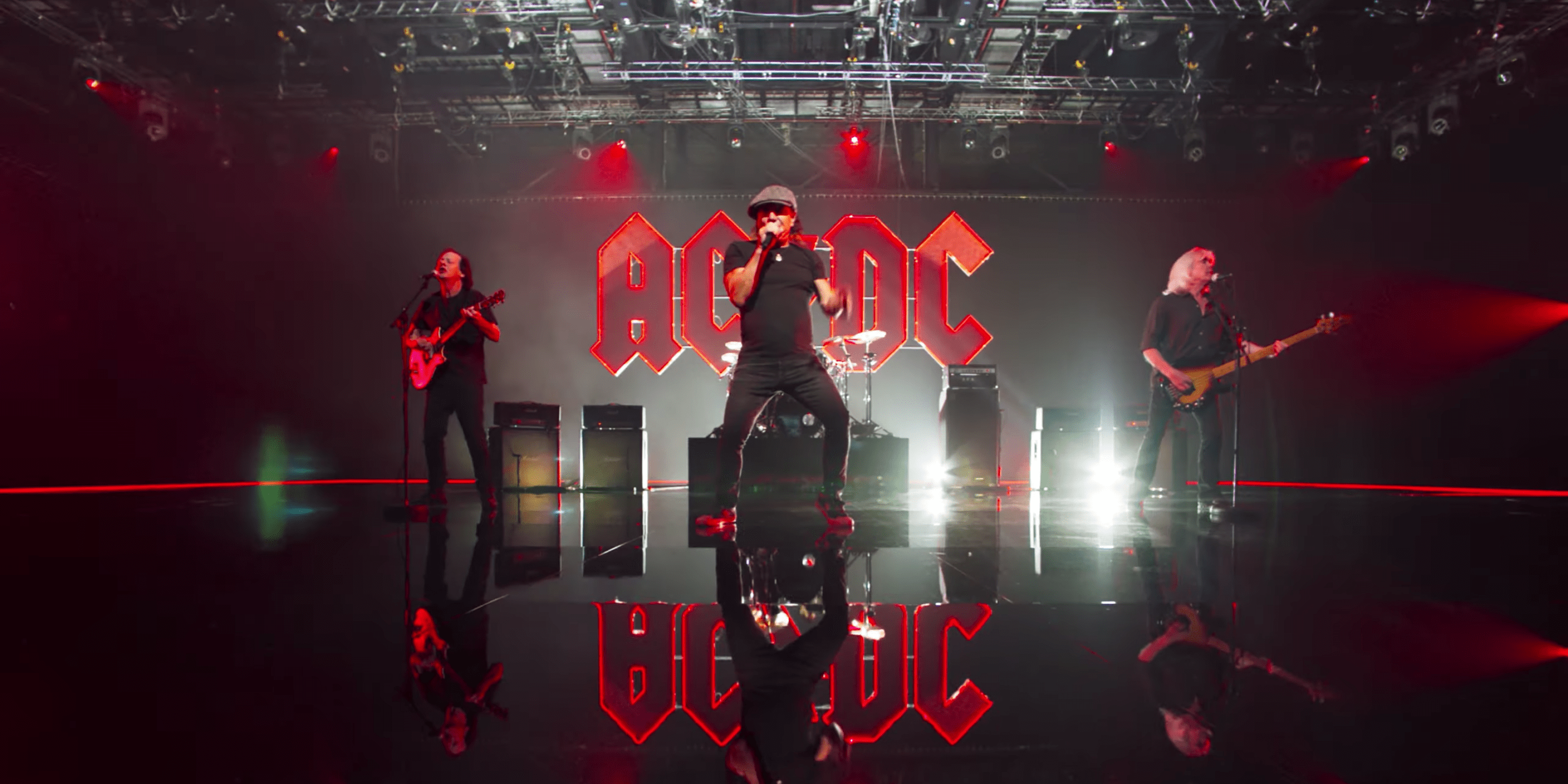 AC/DC Unveil Video For Shot In The Dark