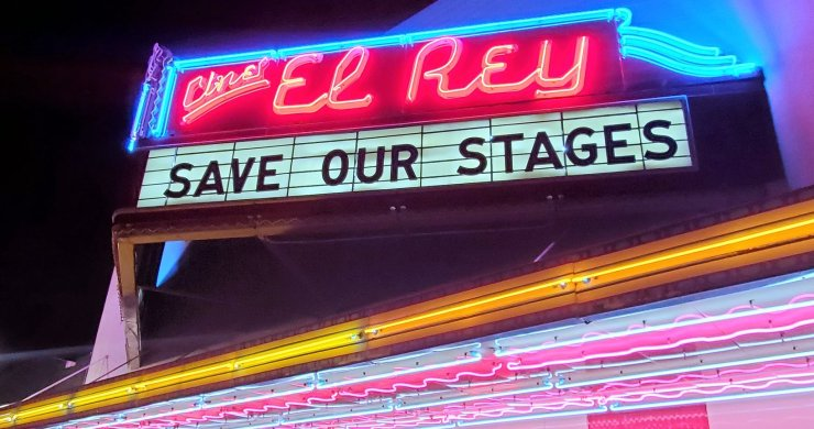 save our stages, save our stages fest, niva, national independent venue association, save our stages fest donation, niva emergency relief fund,